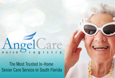 Angel Care – An Important Part of Your Elder Care Personal Support Network